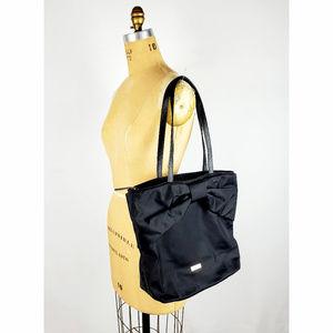 Kate Spade Bow Tote Handbag